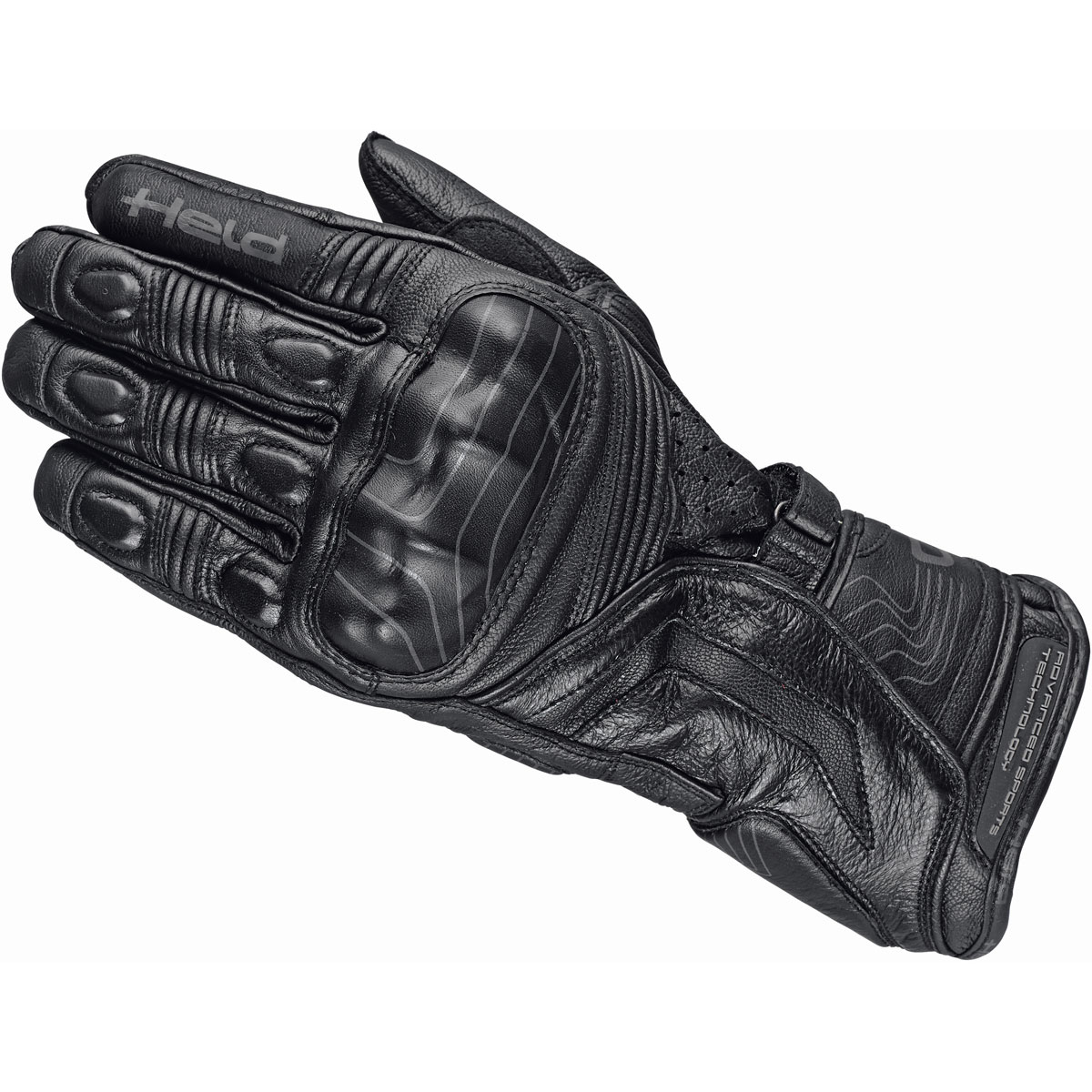 The Held 2616 Tour Guide Gloves