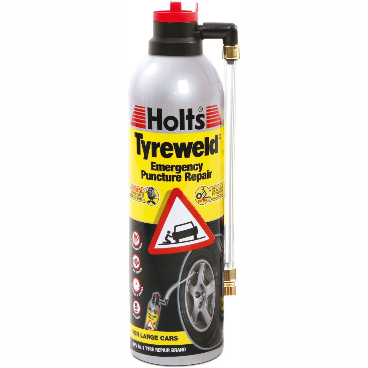 Holts Tyreweld Puncture Repair