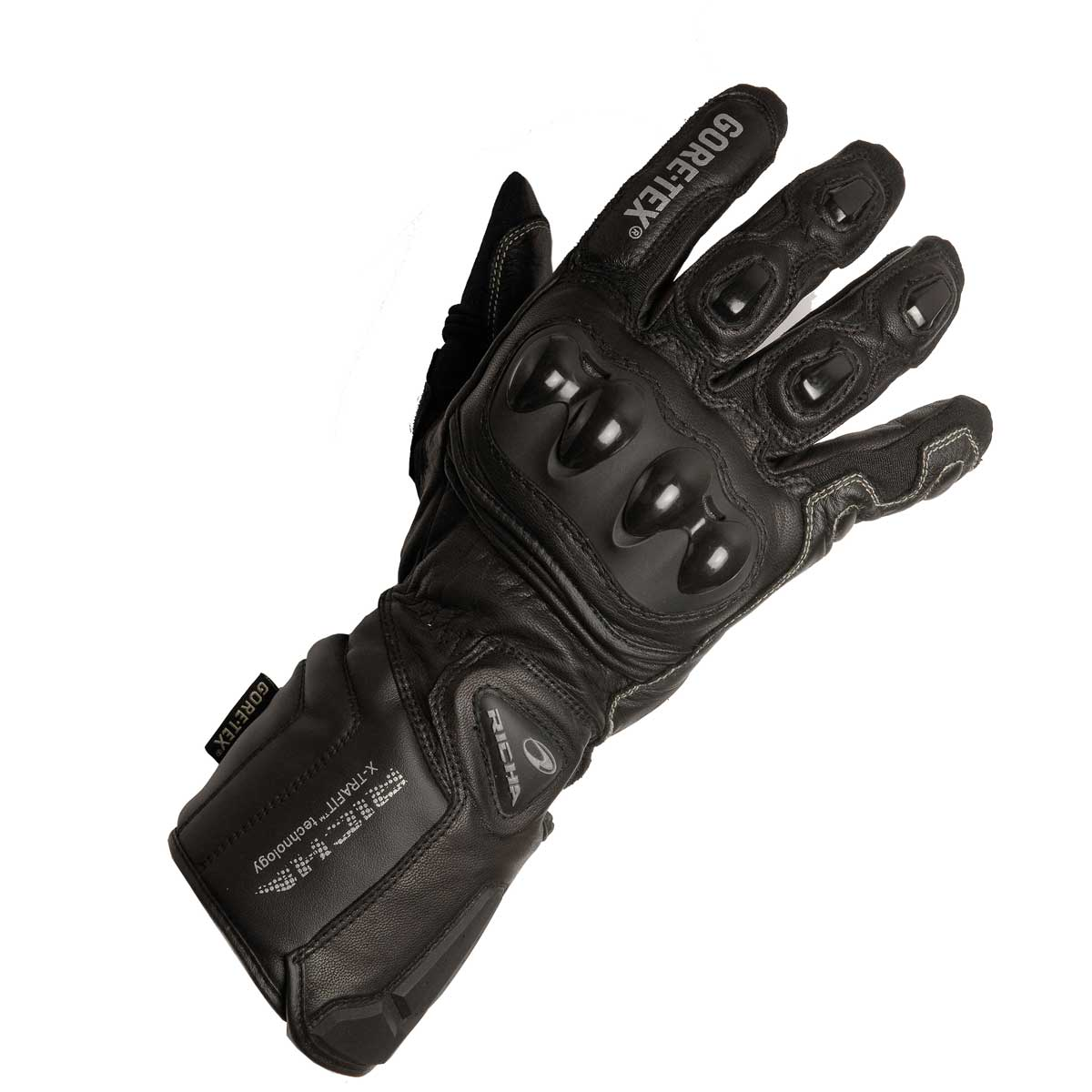 The Richa Extreme Gore-Tex Gloves
