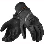 The Rev'it! Hydra Gloves - one of the warmest motorcycle gloves for urban Winter riding
