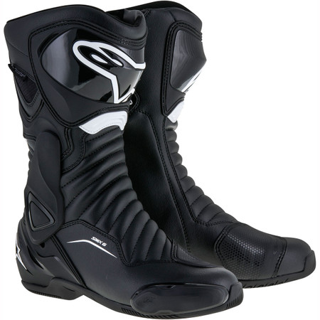 The Alpinestars SMX 6 V2 boots WP