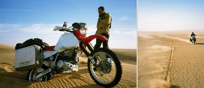 desert riders miss the storm inspire getgeared co uk