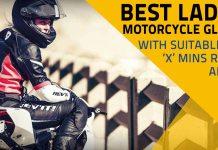 Best Winter Ladies Motorcycle Gloves