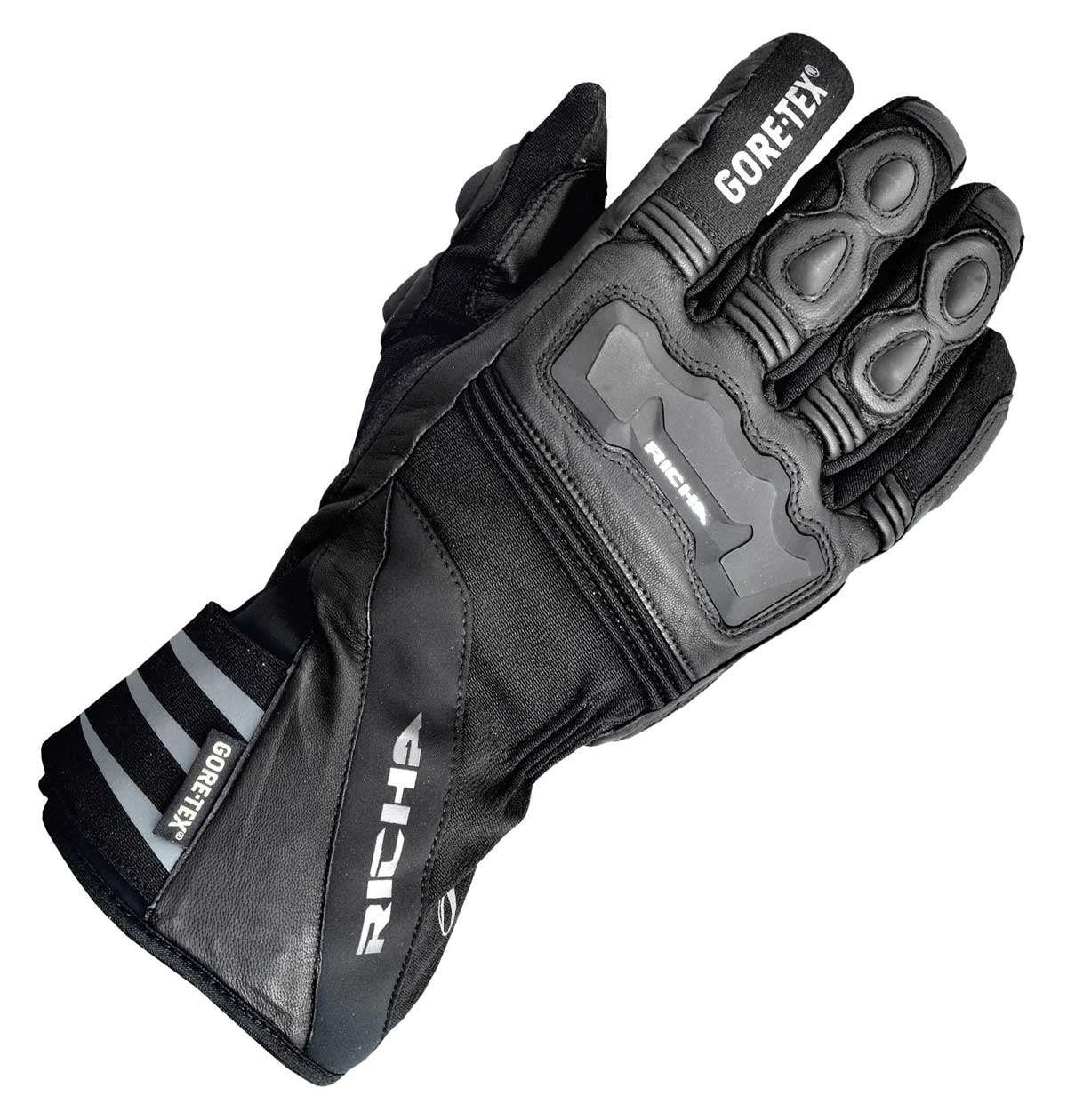 Richa Cold Protect Winter Motorcycle Gloves