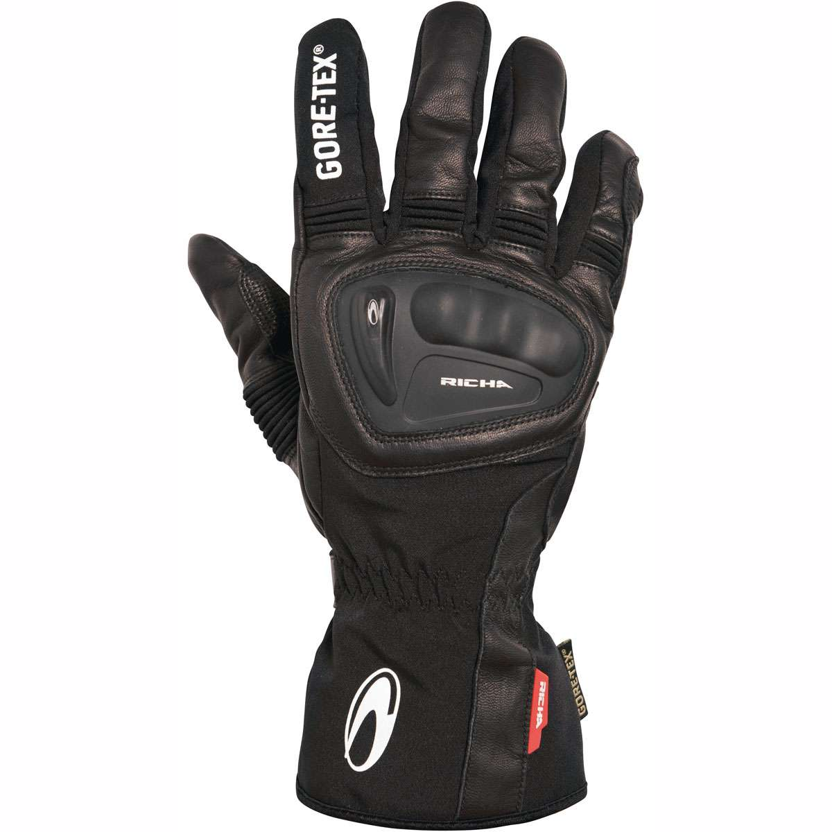 Richa Hurricane Winter Motorcycle Gloves