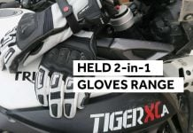 Held Air n Dry 2-in-1 gloves-header