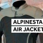 Alpinestars Air Jackets