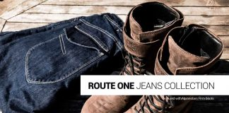 Route One Jeans
