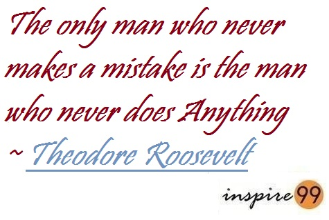 Quote Analysis, perfectionists, success, motivation, inspiration, life quotes, making mistakes