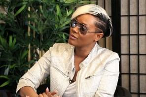 LYNNSHA : «Je pense que ma carrière est plus «avancée» en Afrique, si on peut dire les choses ainsi»