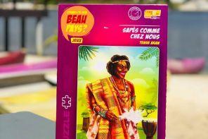 « Connais-tu mon beau pays » et « le jeu des 7 familles », 2 jeux de société africains à découvrir