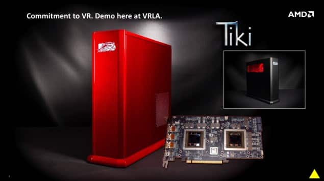 AMD R9 Fury X2 GPU Performance Revealed