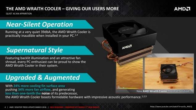 AMD A10 7890K & Athlon X4 880K Thermal Solutions Unveiled