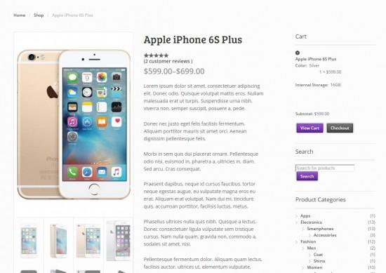 test order iphone 1