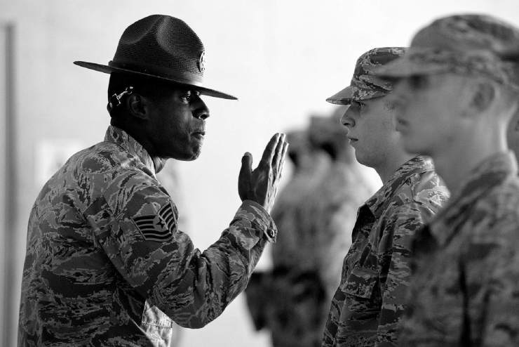 the-journey-drill-sergeant-correcting-soldiers