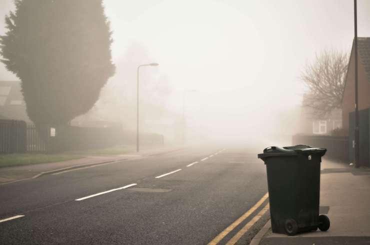 , Garbage Day