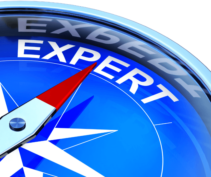 becoming an expert, Becoming An Expert Has Advantages