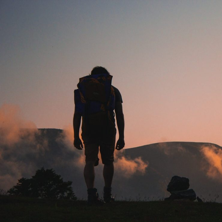 journey-success-begins-hiker-sunrise