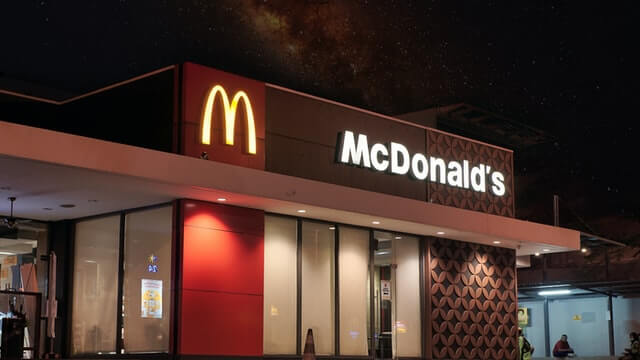 thoughts-become-ideas-McDonalds-restaurant-night