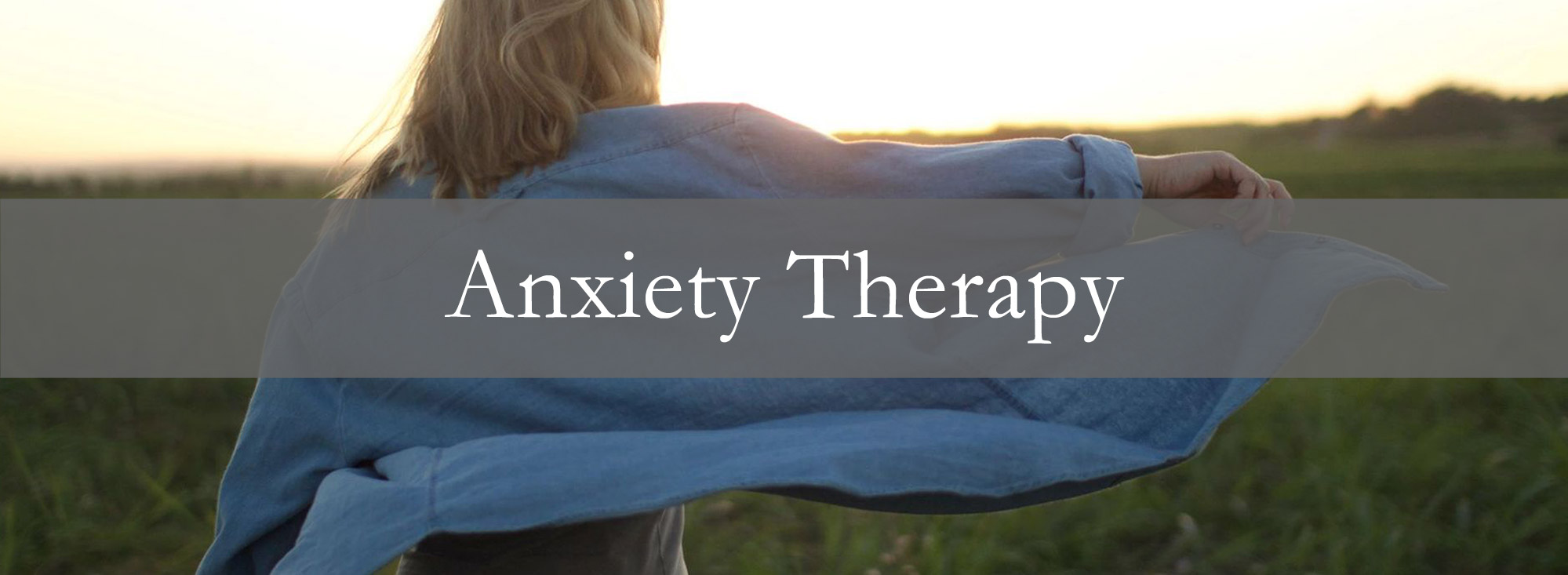 Anxiety Therapy in Northbrook