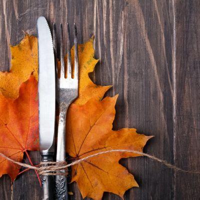 Eating + Holidays: Mentally Prepping