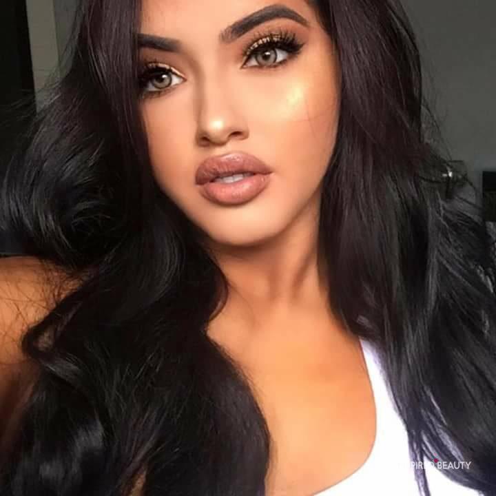 Lips Makeup Ideas