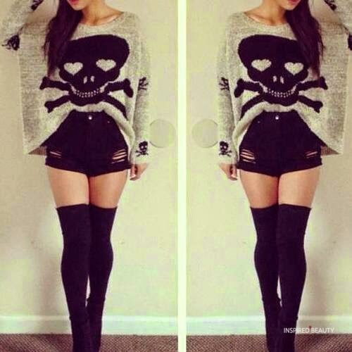 cute outfit for girls
