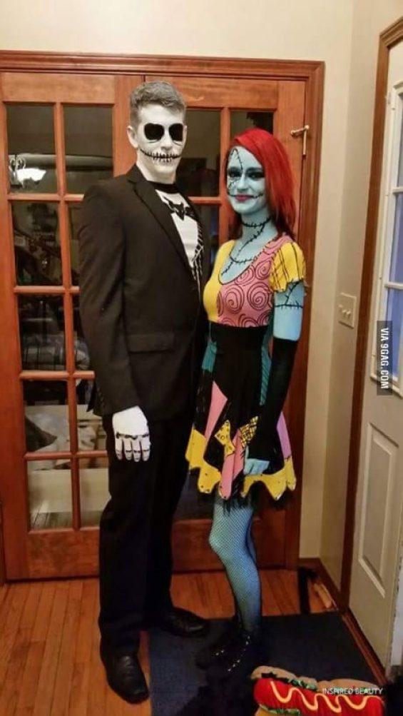 zombie halloween costumes