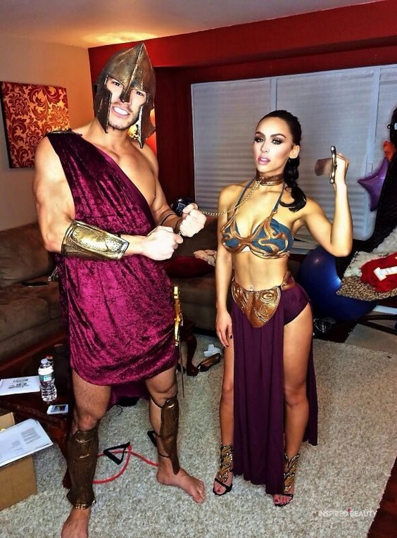 king and queen halloween costumes, Greek God