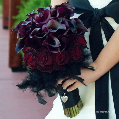 Spookey wedding Ideas