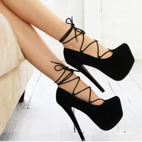 High Heels That Will Look Great for Prom