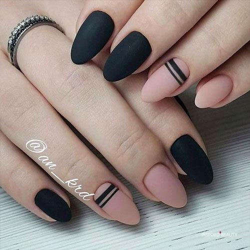 spring nail art trend