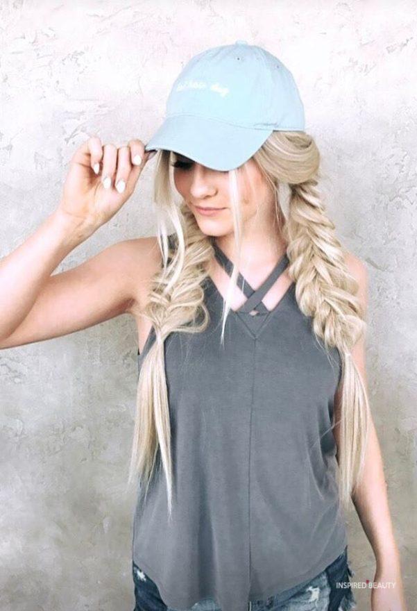 tumblr braid hairstyles