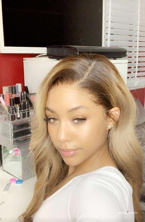 Hair Color for Dark Skin