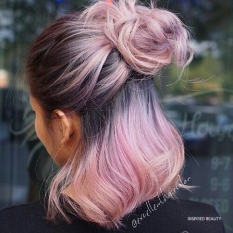 Cute Hairstyles for School Easy