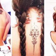 back tattoos for woman