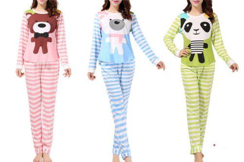 cute teenage girl pajamas