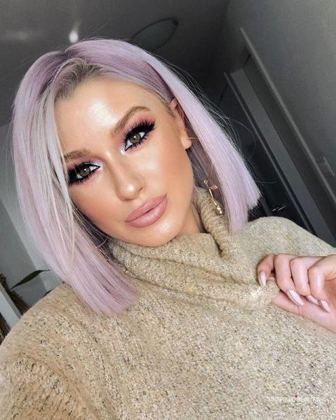 valentine makeup looks