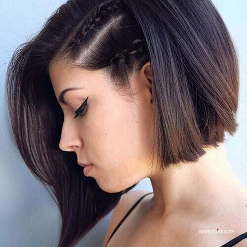 quick easy hairstyles for school