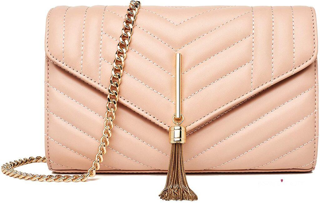 Pink Designer bag Dupes