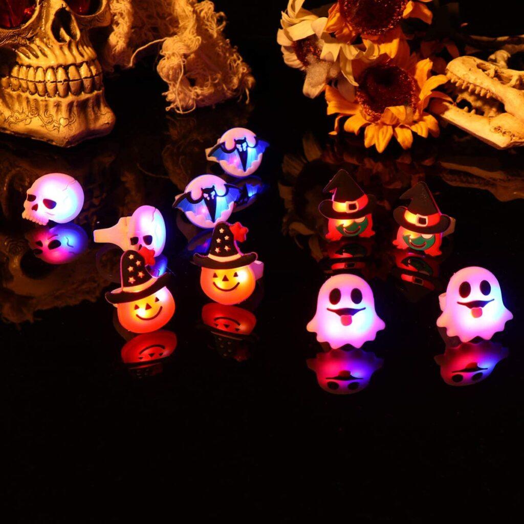 Scary Halloween Decorations indoor ideas