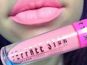 cute pink lipsticks