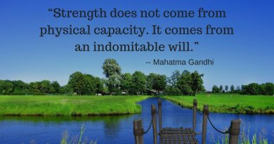 Mental Strength Quotes - Mental Toughness Quotes