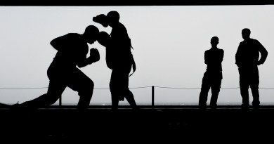 boxing motivational quotes