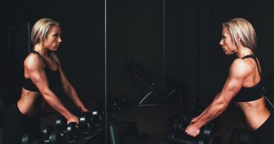 motivate yourself to go to the gym alone