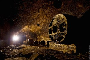 Винний підвал Бахуса