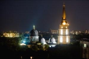 Соборна площа, Одеса