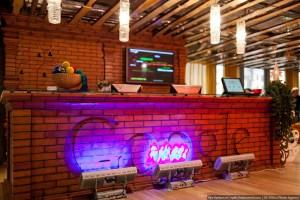 Офіс Google у Москві