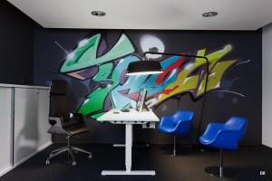 Офіс Вконтакте