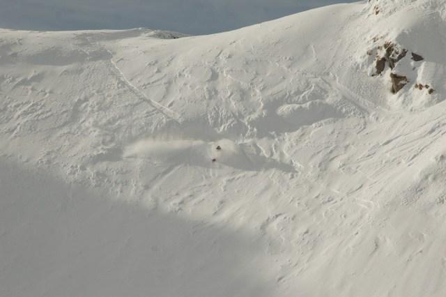 Натхненні снігом
